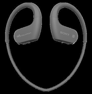 Sony NW-WS625