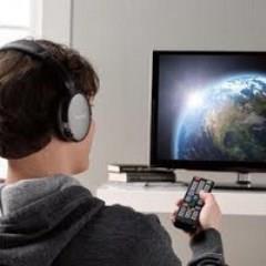 Беспроводные наушники для телевизора lg