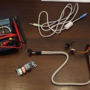 проверка электронных компонентов