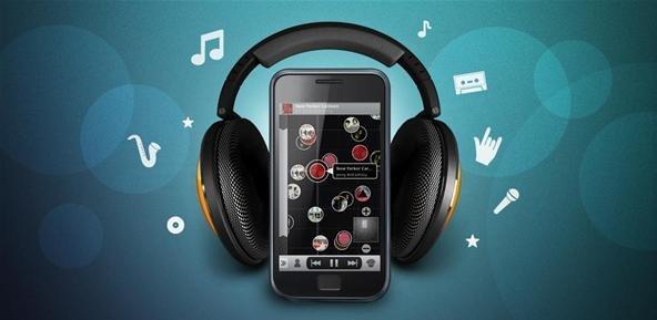 андроид усиление звука