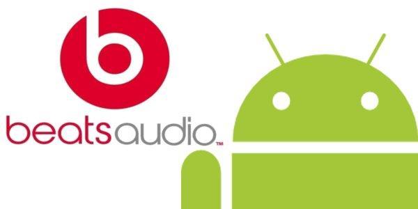 андроид улучшение звучания