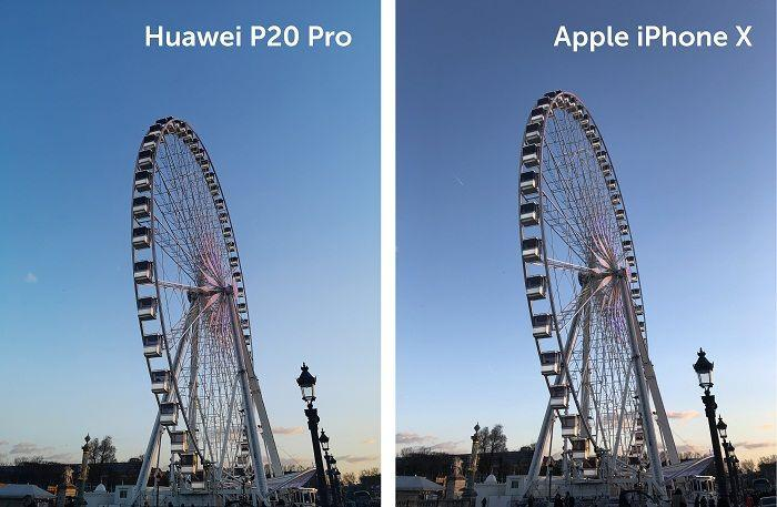 Примеры фото Huawei P20 Pro_1