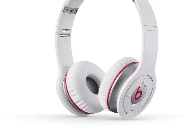 Beats Wireless White производятся знаменитой компанией Monster