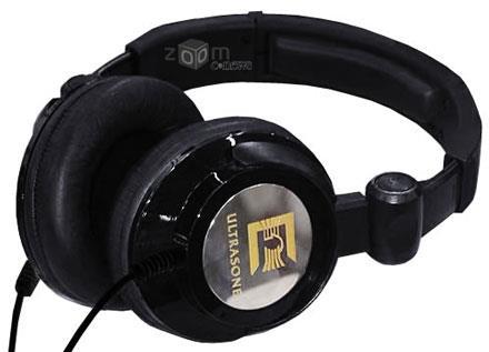 Открытые мониторные наушники ручной сборки Ultrasone Edition9 - мечта любого аудиофила