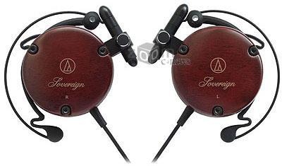 Накладные наушники Audio-Technica EW9S - воплощение стиля и качественного звука