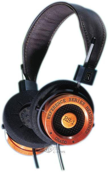 Хотите почувствовать себя в кресле звукорежиссера и услышать самые тонкие нюансы любимой композиции - тогда обратите внимание на Grado RS1