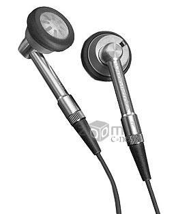 Вкладыши Audio-Technica CM7ti - образцово-показательный пример наушников-таблеток с Hi-Fi звуком и привлекательным дизайном