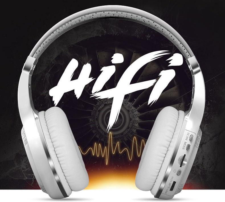 Наушники Floveme Fashion H+
