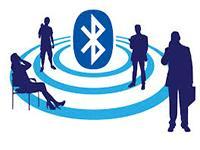 Bluetooth сеть