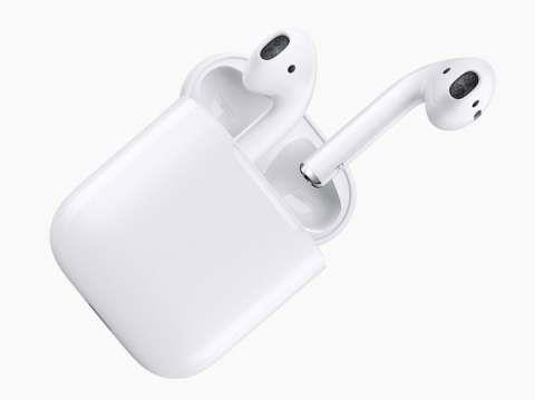 Apple AirPods можно будет использовать со сторонними устройствами