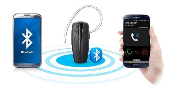 Как подключить Bluetooth гарнитуру к телефону