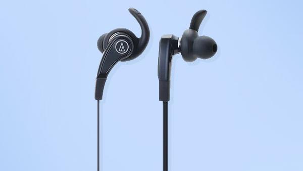 Audio Technica CKX9is Sonic Fuel
