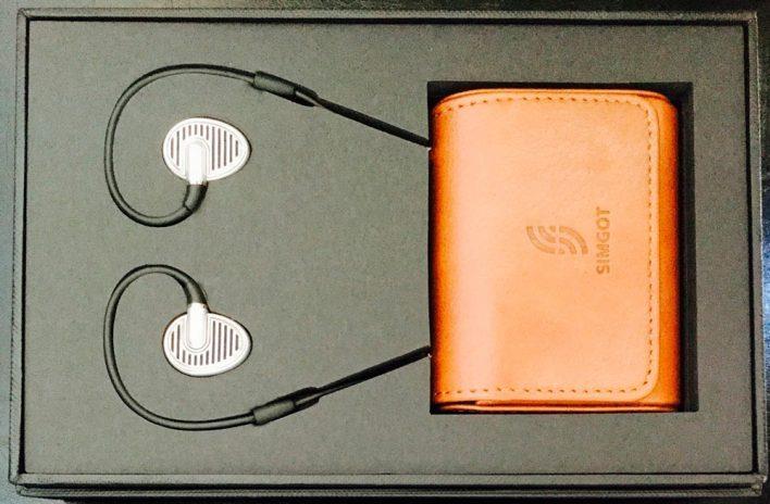 Xiaomi представила новые наушники