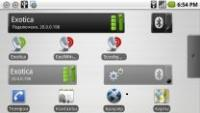 Bluetooth Widget