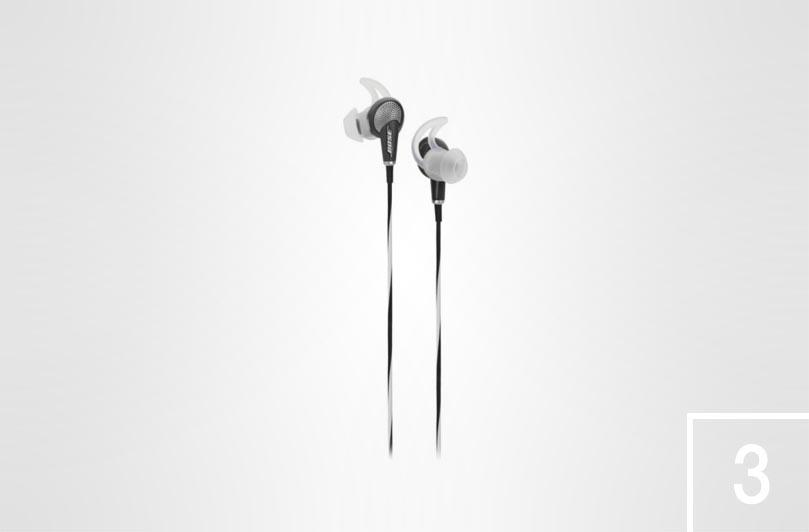 Bose QuietComfort 20/20i
