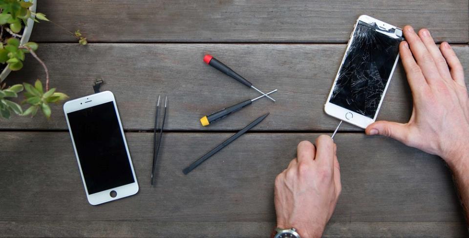 Ремонтируем iPhone: отключаем режим наушников принудительно
