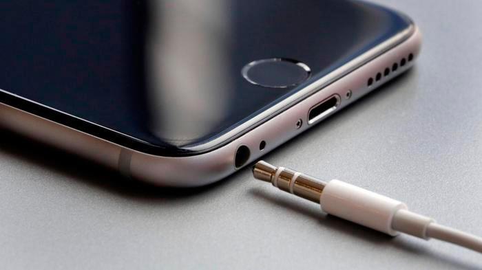 Отключение режима наушников в iPhone