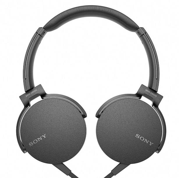 Sony MDR-XB550AP для телефонов
