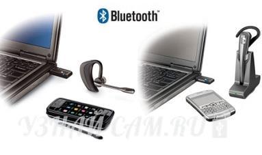 Как подключить беспроводную Bluetooth гарнитуру к компьютеру