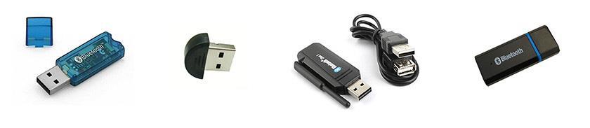 Выбор Bluetooth адаптера для ПК